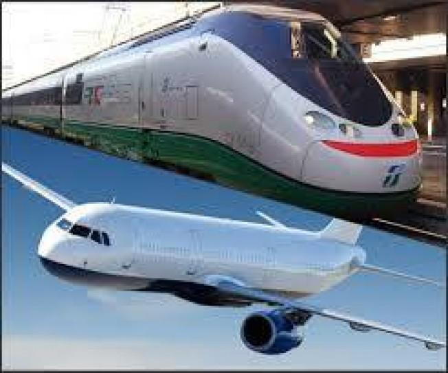 Biglietteria Aerea & Ferroviaria